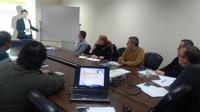 18-19 Proje Yönetimi Eğitimi - 3517